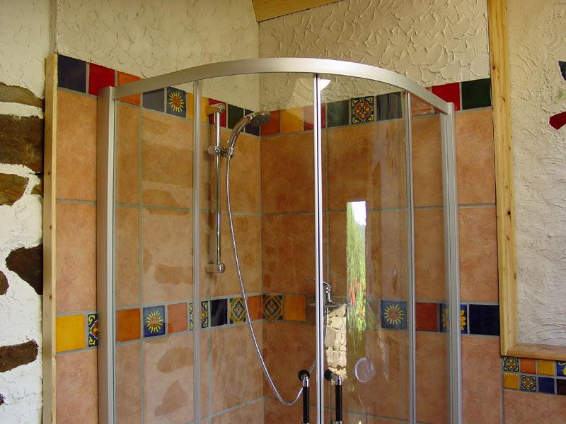 Mosaikbordüren